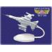 空軍 塑鋼戰鬥機模型 IDF 經國號 (1:72)