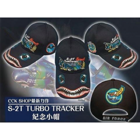 空軍 S-2T TURBO *TRACKER 紀念小帽