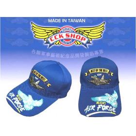 國防部空軍招募紀念帽
