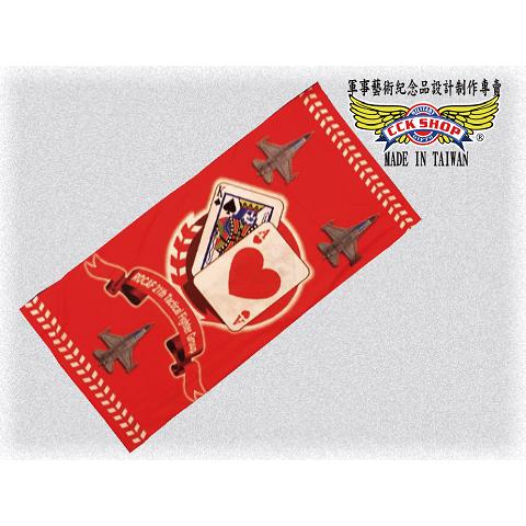 空軍第21戰鬥機作戰隊頭巾