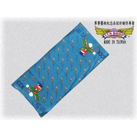 空軍第28作戰隊頭巾